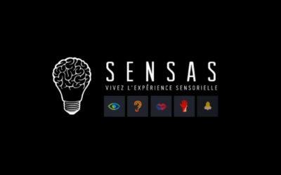 Sensas, l'expérience sensorielle unique au monde !