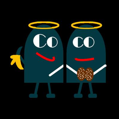 Logo du jeu Blanc Manger Coco