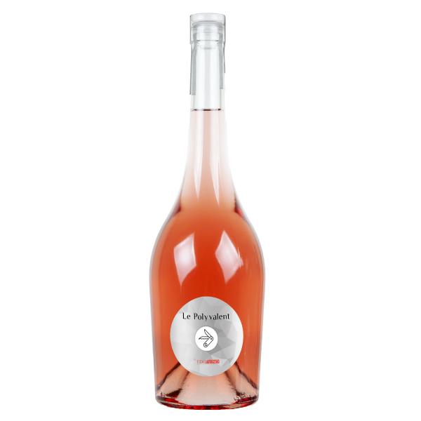 rosé le Polyvalent Edovino