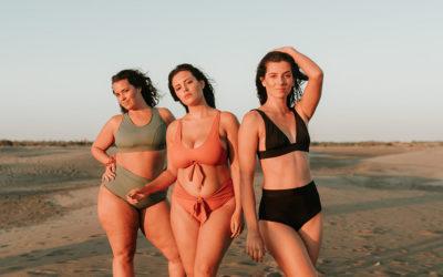 Maline Bodywear, un maillot de bain pour chaque femme