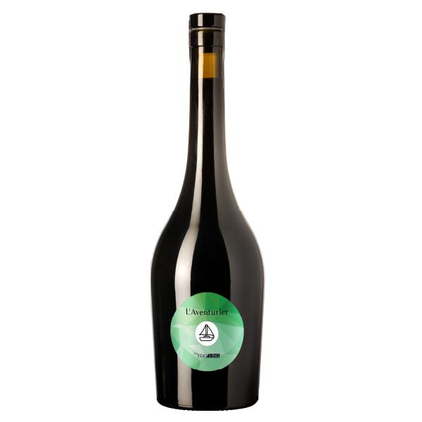 vin rouge l'Aventurier Edovino