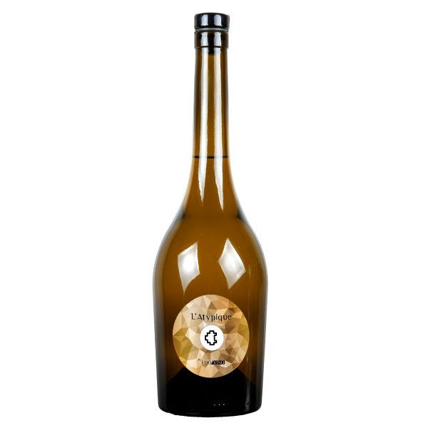 Vin Blanc L'Atypique Edovino